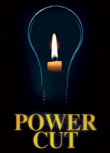 Power cut