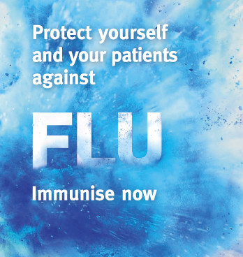 Influenza picture